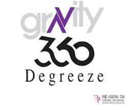 Gravity 360
